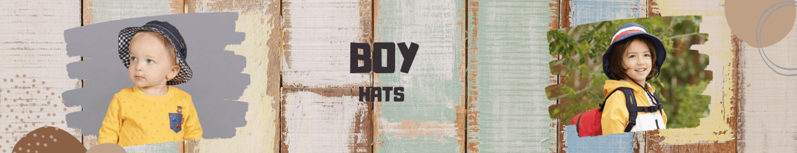 WILLHARRY|hats-boy