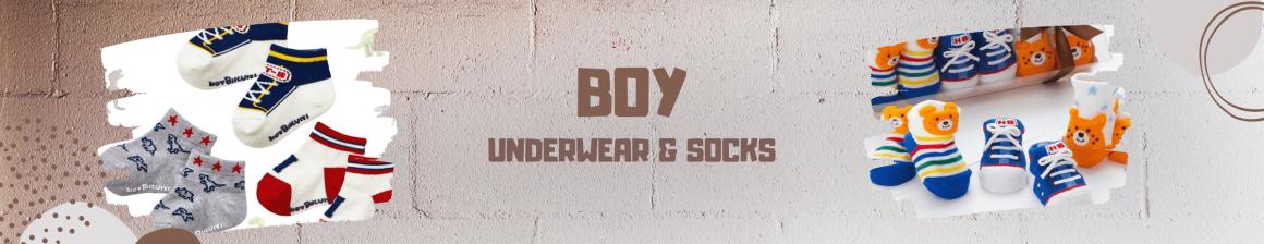 WILLHARRY|underwear-socks