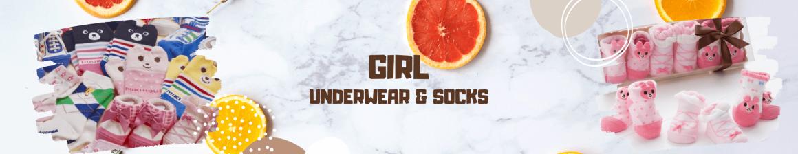 WILLHARRY underwear-socks-girl