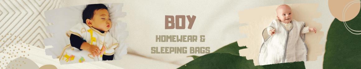 WILLHARRY|homewear-sleeping-bags