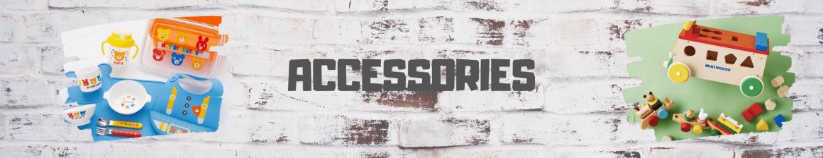 WILLHARRY|accessories