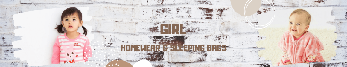 WILLHARRY|homewear-sleeping-bags-girl
